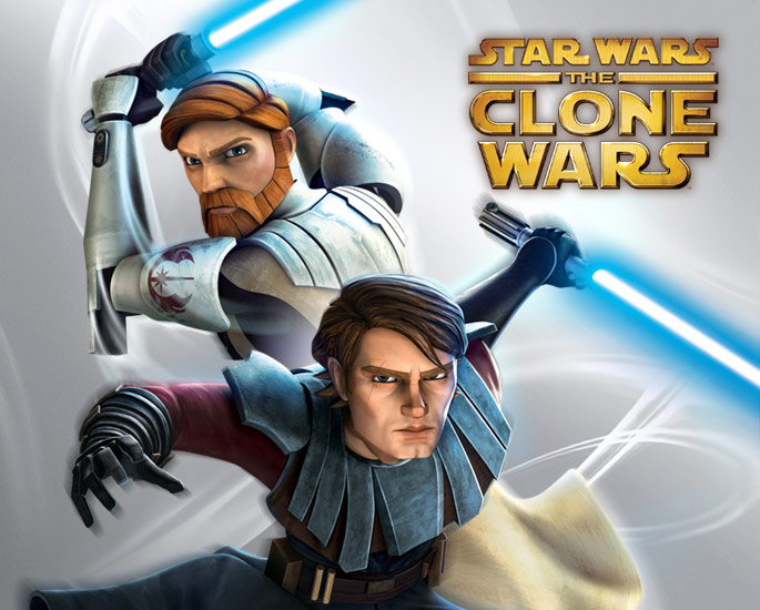Are all of the episodes from star wars the clone wars season one