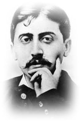 El Rincon De Mis Aficiones Marcel Proust Escritor