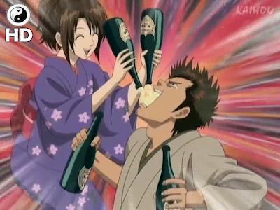Anime Gintama 1ª, 2ª e 3ª Temporada Completa