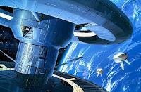 Shigemi Numazawa Space Art