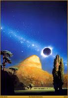 John Harris Sci-Fi Art