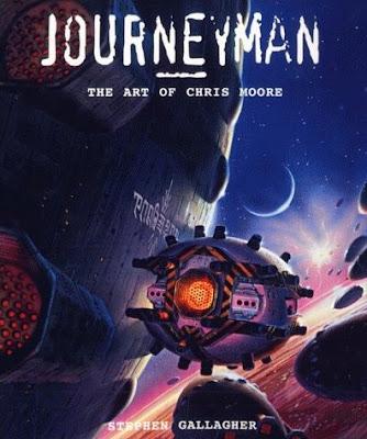 Journeyman: Art of Chris Moore