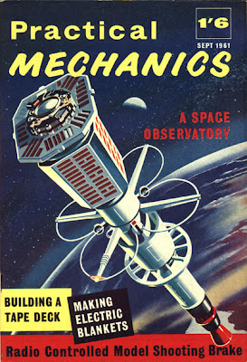 Ron Turner Sci-Fi Cover Collection