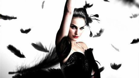 Lily (Mila Kunis), seems to have all the qualities of the Black Swan she