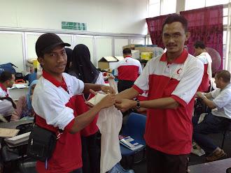 2 Ahli Berkursus di BSM K.Bharu