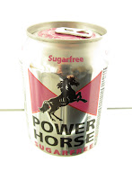 Power Horse Sugar Free Energy Drink