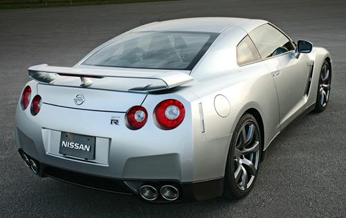 nissan skyline r35. in Nissan GT-R Skyline