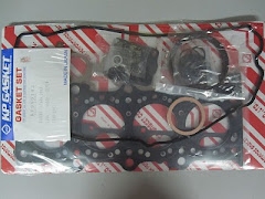 Suzuki J20 Engine Full Set Gasket