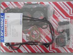 Perodua Kancil 660 Full Set Gasket