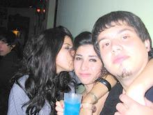 noche con amigos