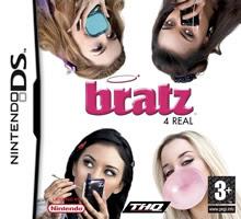 Bratz 4 Real (EUR)