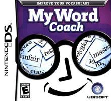 My Word Coach: Improve Your Vocabulary (USA)