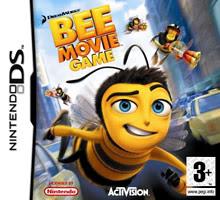 Bee Movie Game (EUR)