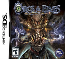 Orcs and Elves (USA)