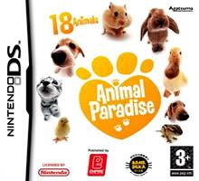 Animal Paradise (EUR)