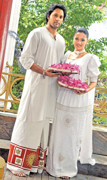Mahindagamanaya Sinhala movie opening after Vesak day
