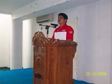Ketua KT Kabupaten Tangerang