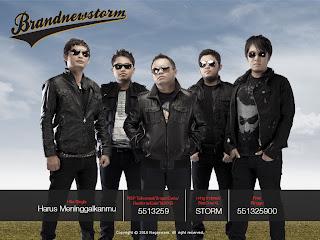 BrandNewStorm - S.H.E.R (Full Album 2011)