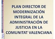 Plan Director Integral