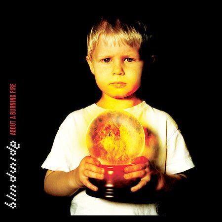 Blindside - About A Burning Fire 2004