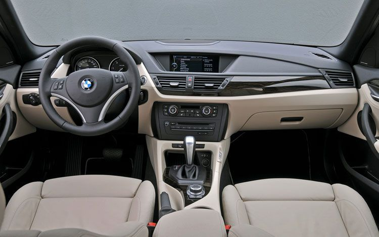 Cars Reviews Wallpapers And Etc Bmw X1 2011 Crash Test