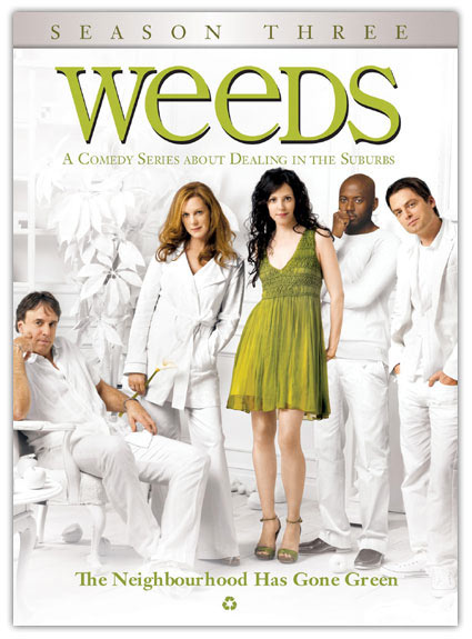 weeds season 5 cover. images Weeds Seasons