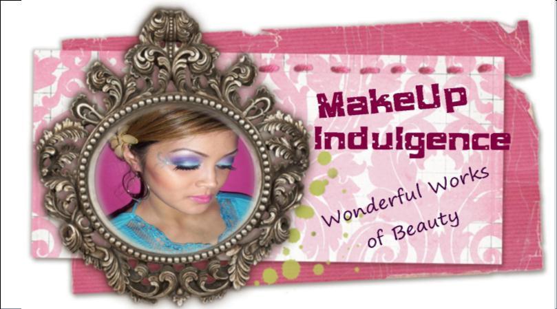 MakeUp Indulgence