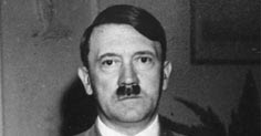 Hitler i mobilen