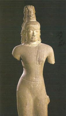Vishnu Buddha