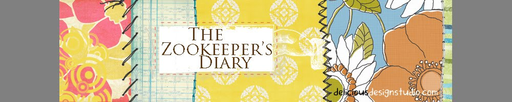 The Zookeeper's Diary...