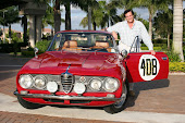 OUR 1963 ALFA ROMEO  2600  SPRINT