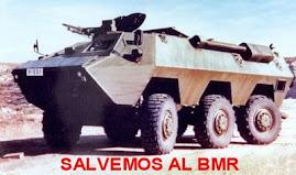 ¡SALVAR AL SOLDADO BMR!