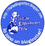 ITALIAN BLOGTROTTERS ...i blogger che corrono!