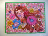 Fairy garden- SOLD