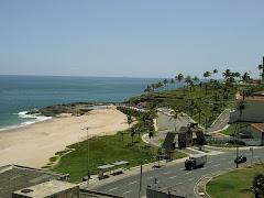 Bahia! Hummmmm...