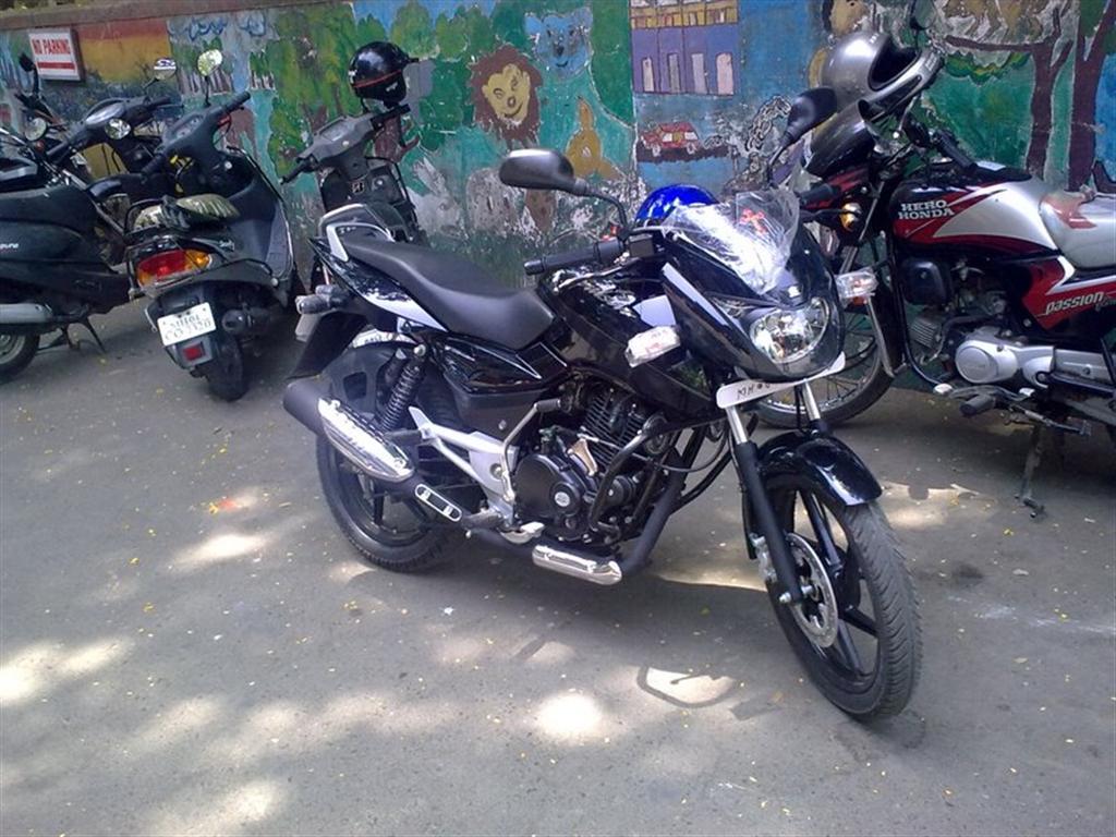 Vehicles For Digital Life Bajaj Pulsar 150cc Dtsi