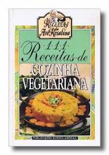 Livro de Receitas Vegetarianas