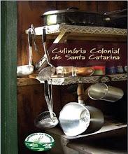 Livro de Receitas de Santa Catarina