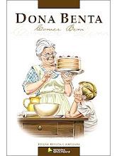 Livro de Receitas Dona Benta
