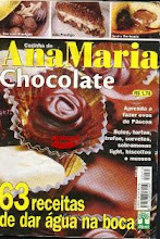 Revista Ana Maria Chocolates