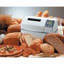 Livro Máquina para Fazer Pães Vol 1