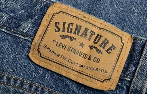 Signature by Levi Strauss & Co ™ - Superior Fit, Comfort and Style ...