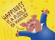 La seguridad es la clave de la felicidad ? receta de la felicidad