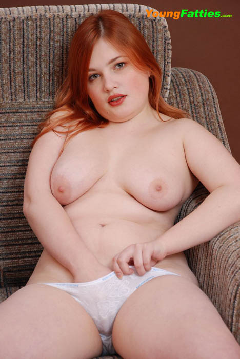 Cute face chubby redhead girl get some - Free Porn Videos