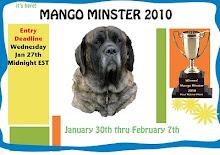 MangoMinster 2010