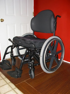 paraplegia my experience manual wheelchair frustrations rh thunderhous yuri blogspot com quickie 2 manual wheelchair order form Ultra Lightweight Wheelchairs