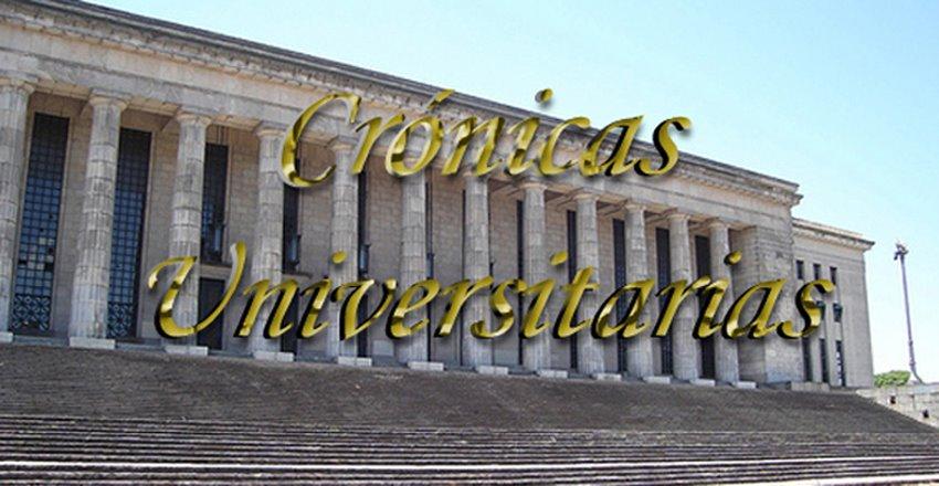 Cronicas Universitarias