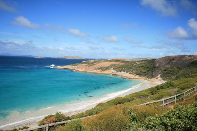 Beach Esperance Western Australia - © CKoenig