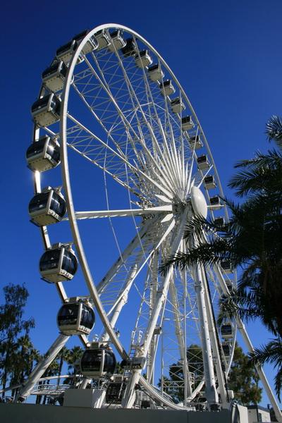 Perth Observation Wheel, Western Australia - © CKoenig