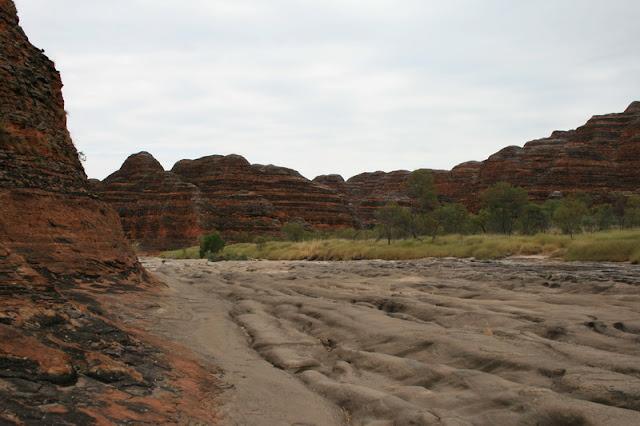 Bungle Bungles Purnululu National Park Western Australia - © CKoenig